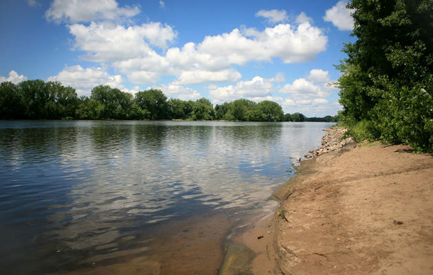 Protecting Wetlands, Lakes and Rivers