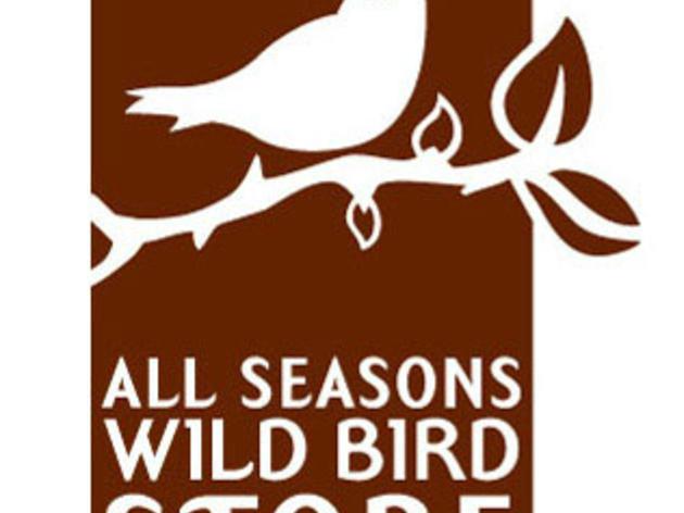Help reduce bird window strikes June 14 through 30