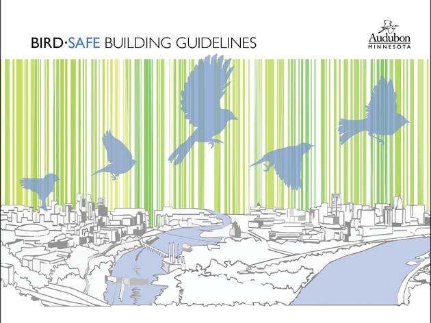 BirdSafe Buildings