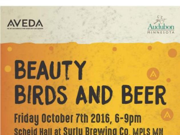 Aveda to Celebrate 10-year Clean Water Partnership with Audubon Minnesota