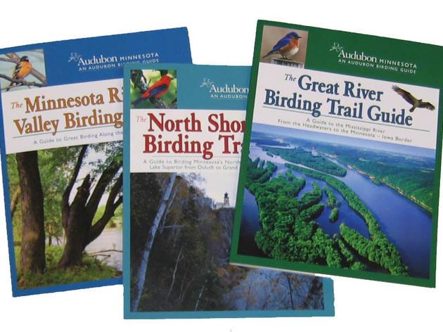 Birding in Minnesota
