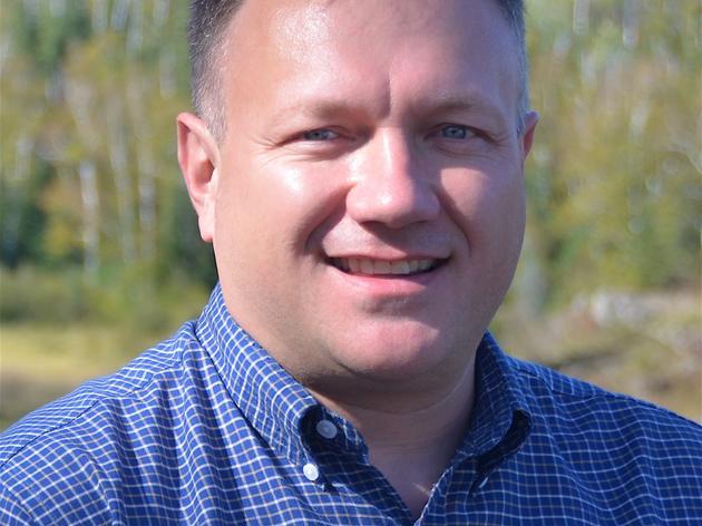 Audubon Minnesota announces Rob Schultz as new Executive Director