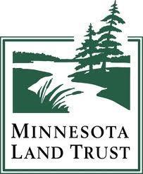 Minnesota Land Trust logo
